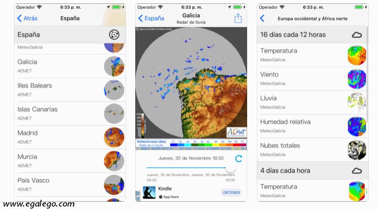 Smart Weather – O tempo para xente intelixente