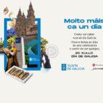 Moito máis ca un día | 25 xullo 2020| Día de Galicia
