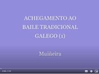 Achegamento ao baile tradicional galego 1