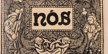 A Xunta converte en libro electrónico os 144 números da 'Revista Nós' no marco do centenario da publicación