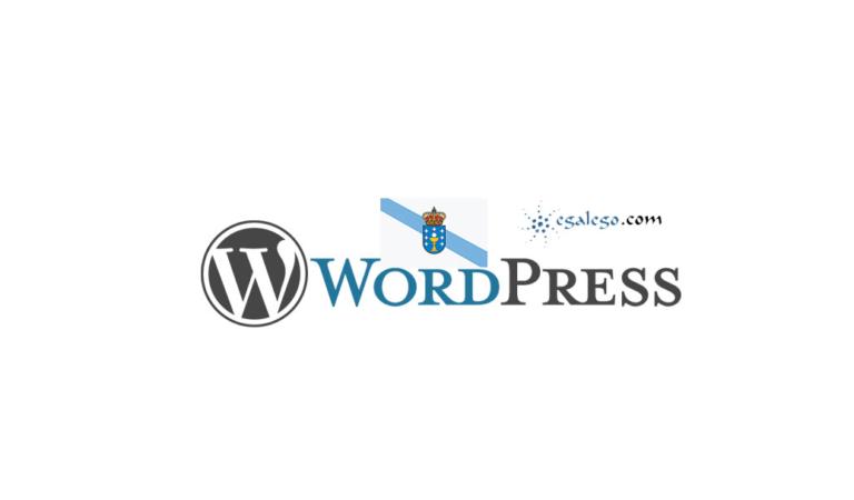Xa está dispoñible WordPress 5.6.2